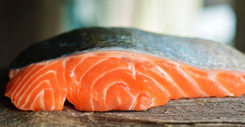 fish, salmon, omega-3s, lunch, easy