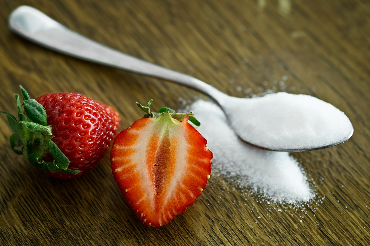 What happens to your body when you cut down on sugar?